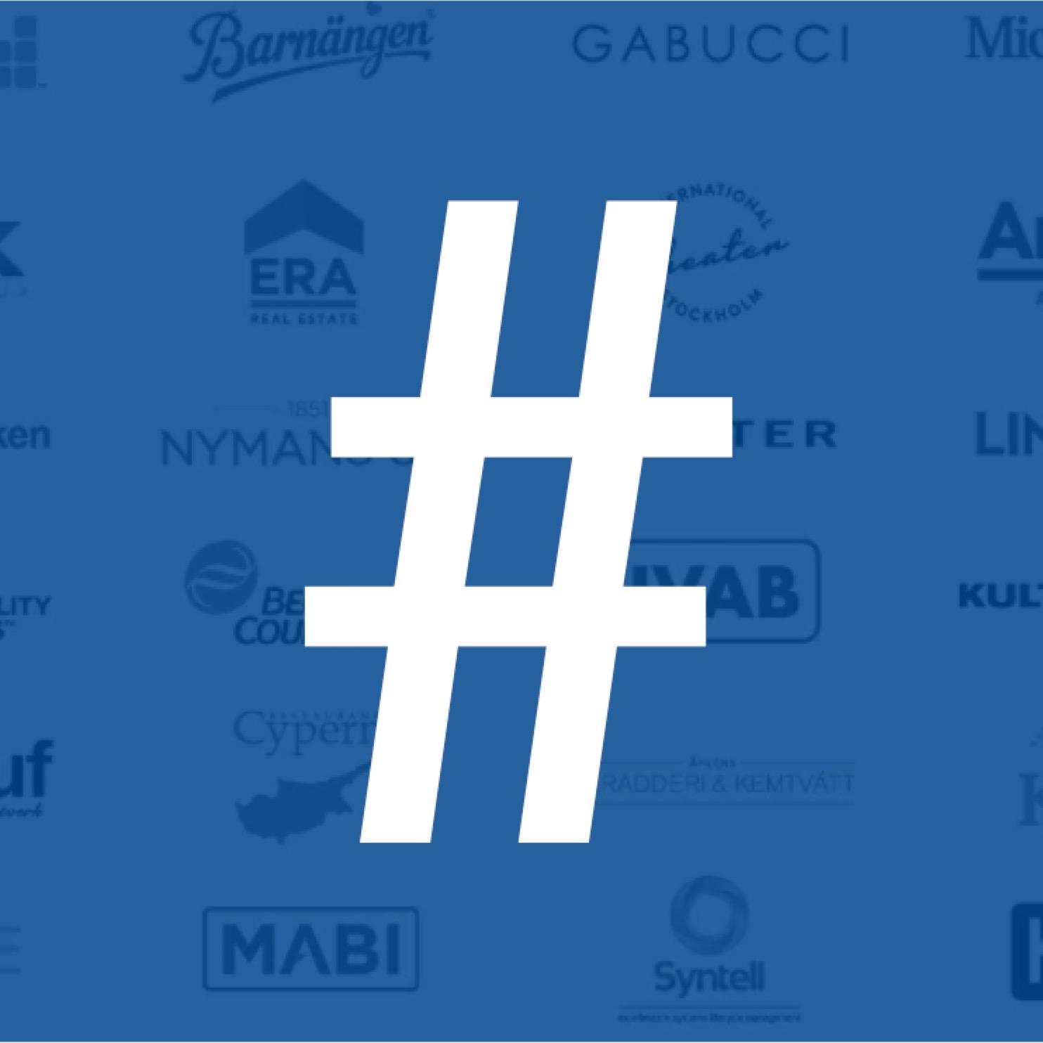 Bygg ett starkt varumärke genom sociala medier: Vilken kanal passar ert företag bäst? (Del 2)