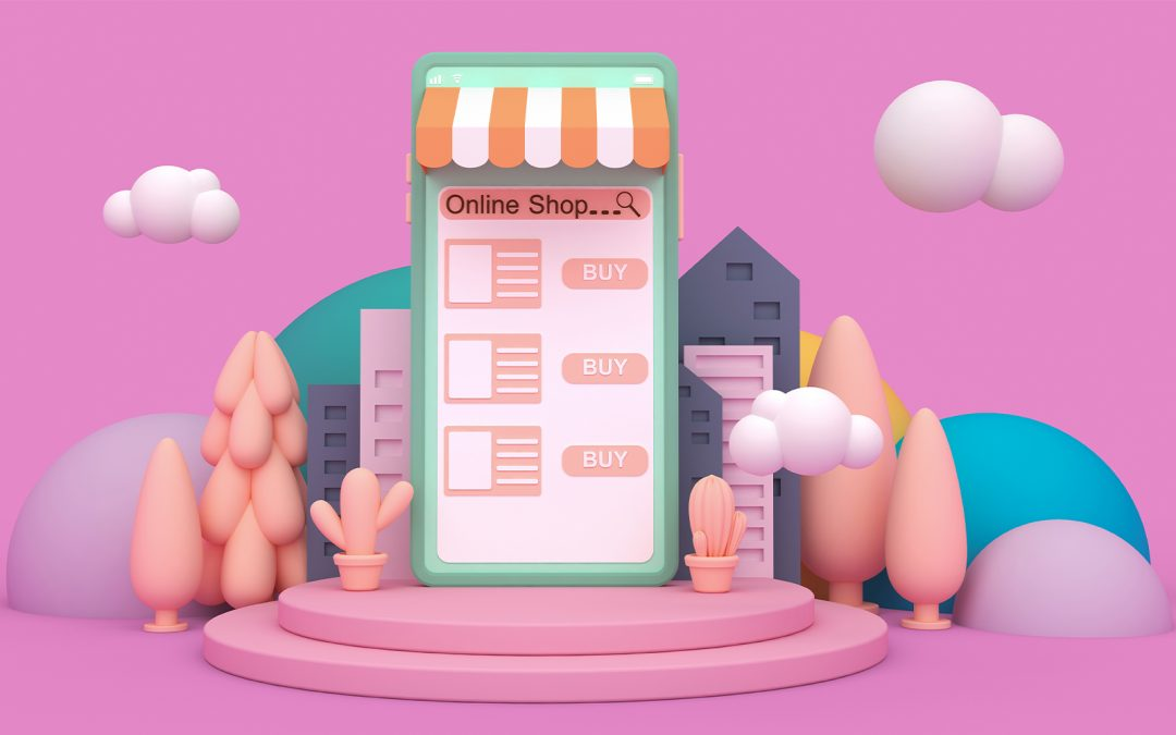 Intern webbshop – Kostnadseffektivt & prisvärt